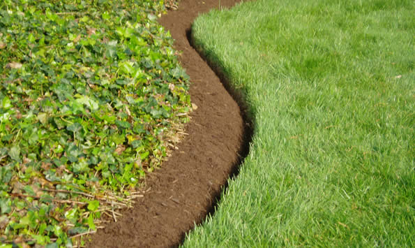 edging services