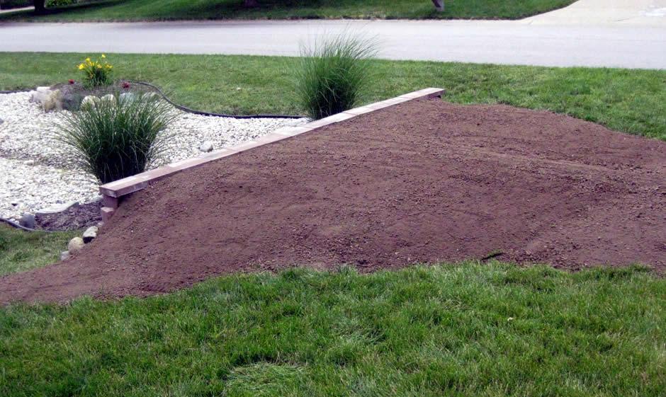 topsoil services